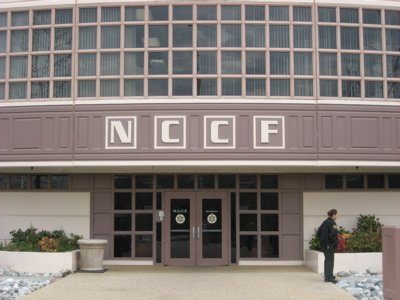NCCF | Bail Bonds, Inmate and Visiting Information